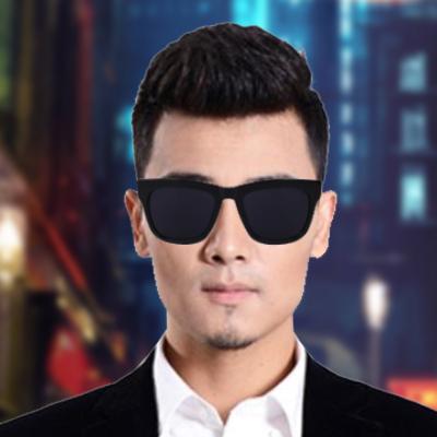 陆明(盲人)