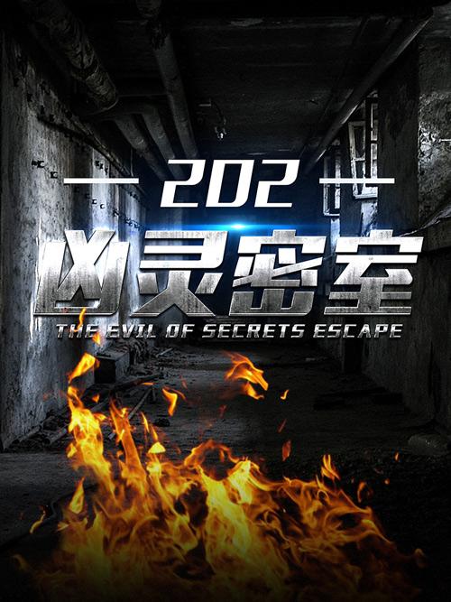 202凶灵密室(新手推荐)头图