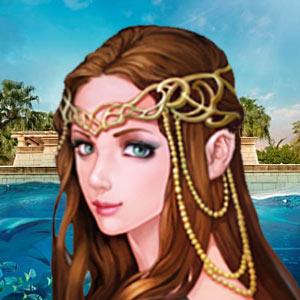 瓦妮莎(邻国公主)