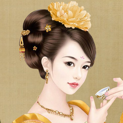 皇贵妃锦儿