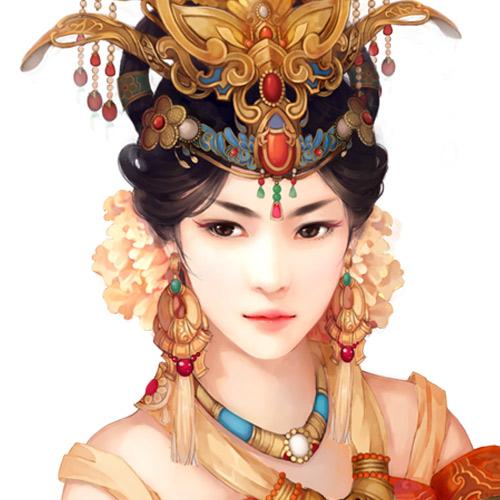 皇后阮淑君