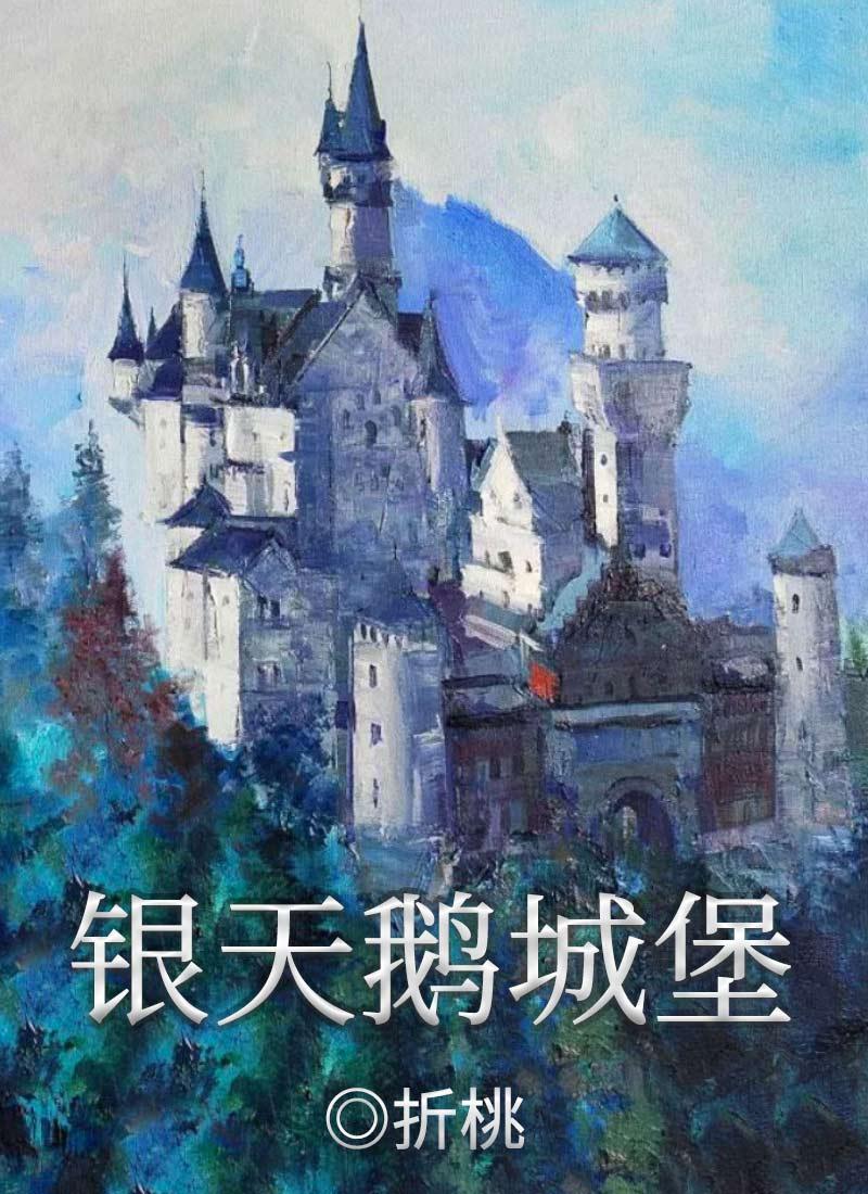 银天鹅城堡头图