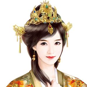 公主唐梦茵